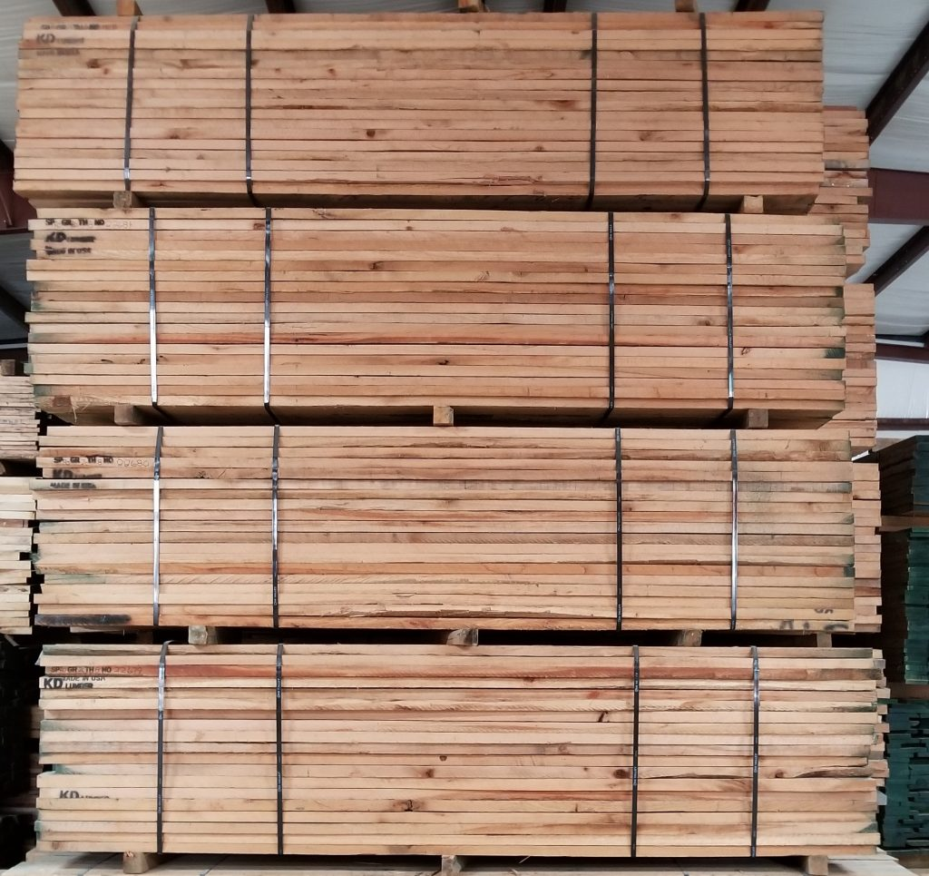 Oak Valley Hardwoods – Greater Western NC Sawmills and Dry Kilns